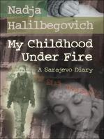 My Childhood Under Fire