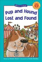 Pup and Hound Lost and Found