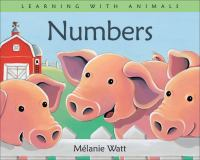 Numbers With Farm Animals