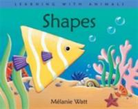 Shapes, With Ocean Animals