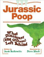 Jurassic Poop