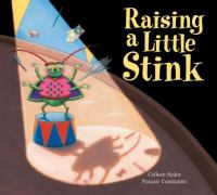 Raising A Little Stink