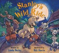 Stanley's Wild Ride