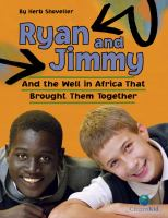 Ryan and Jimmy