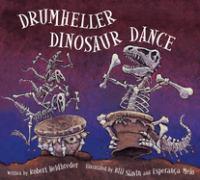 Drumheller Dinosaur Dance.