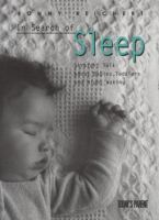 In Search of Sleep