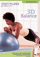 3-D Balance