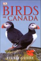 Birds of Canada Field Guide