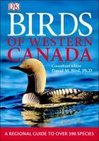 Birds of Western Canada