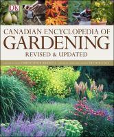 Canadian Encyclopedia of Gardening