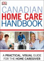 Canadian Home Care Handbook