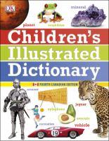 DK Children's Illustrated Dictionary