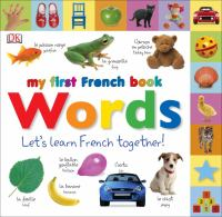 Let's Learn French Together!