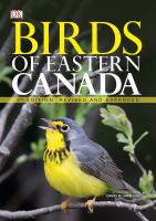 Birds of Eastern Canada