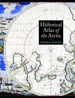 Historical Atlas of the Arctic