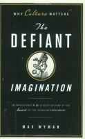 The Defiant Imagination