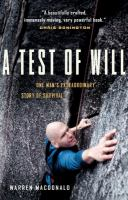 A Test of Will