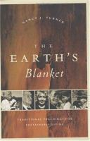 The Earth's Blanket