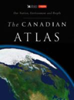 The Canadian Atlas