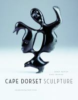 Cape Dorset Sculpture