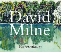 David Milne Watercolours