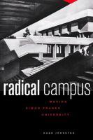Radical Campus