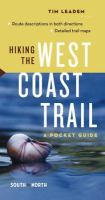 Hiking the West Coast Trail