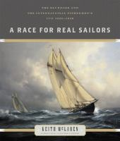 Race for Real Sailors