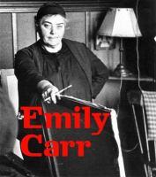 Emily Carr