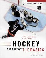 Hockey the NHL Way
