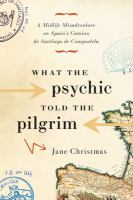 What the Psychic Told the Pilgrim (BOOK CLUB SET)