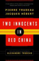 Two Innocents in Red China