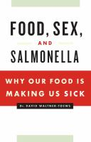 Image: Food, Sex, and Salmonella