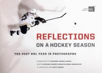 Reflections on A Hockey Season