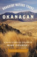 Roadside Nature Tours (through The) Okanagan