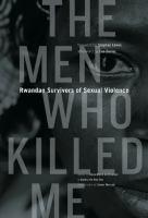 The Men Who Killed Me
