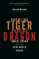 Growling Tiger, Roaring Dragon