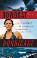 Rowboat in A Hurricane