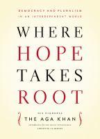 Where Hope Takes Root