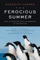 The Ferocious Summer