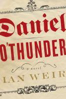 Daniel O'Thunder