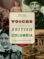 Voices of British Columbia