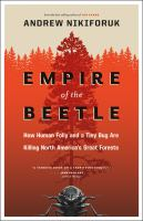 Empire of the Beetle