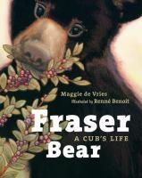 Fraser Bear