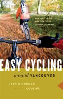 Easy Cycling Around Vancouver