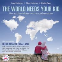 The World Needs your Kid