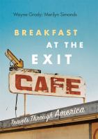 Breakfast at the Exit Cafe