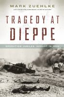 Tragedy at Dieppe
