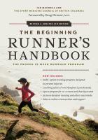 The Beginning Runner's Handbook