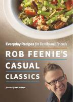 Rob Feenie's Casual Classics